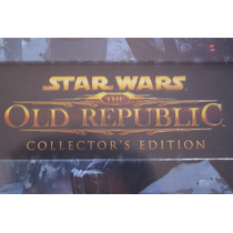 Star Wars The Old Republic Collector