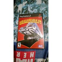 Lowrider Ps2