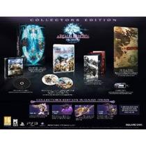Final Fantasy Xiv 14 A Realm Reborn Collector