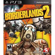 Borderlands 2 + Season Pass! Ps3 Zaffron