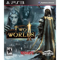 Two Worlds Ii Ps3 Nuevo De Fabrica Citygame