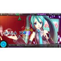 Ps Vita Miku Hatsune-projectdiva-f2nd Ed.especial Sega Store