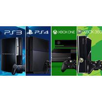 Videojuegos De Ps3, Xbox360 Y Psp. Varios Títulos