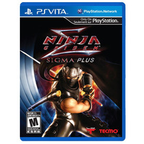 ..:: Ninja Gaiden Sigma Plus ::..para Ps Vita En Start Games