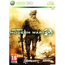 Call Of Duty Moder War 2 Nuevo Y Sellado