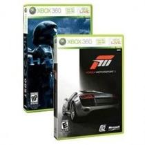 Halo 3 Odst Y Forza 3 Bundle Nuevos De Fabrica Citygame