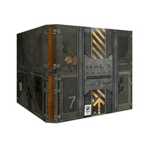 Juego Halo Reach Legendary Edition Xbox 360 Nuevo