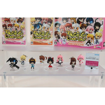 Nendoroid Generations,psp,miku,fate,haruhi,dog Days