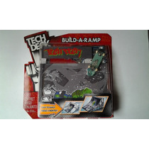 Set Tech Deck Build A Ramp $250 Pesos - Nuevo - V / C