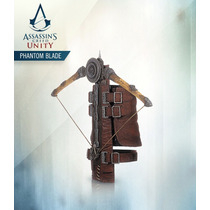 Hidden Blade De Arno Dorian Assassins Creed Saga