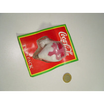Vintage Trompo Coca Cola En Su Blister