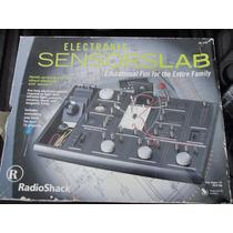 Juego Juguete De Destreza Ciencia Sensorslab Radioshack