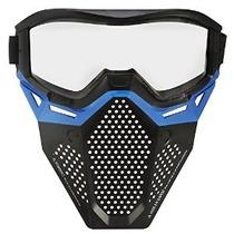 Máscara Nerf Cara Rival (azul)