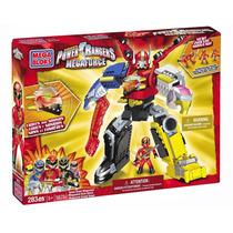Mega Bloks Power Ranger Megazord Gran Gosei 5875 Nuevo Pm0