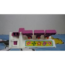 Maquina Vintage Fig. Plastilina Play-doh De Playskool 1992