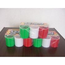 Bandera,gusano De Plástico,juguete Divertido,fiesta Mexicana