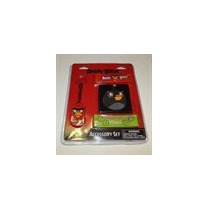 Angry Birds Accessory Set - Bomb