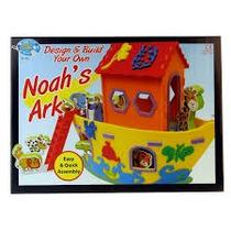 Arca De Noé - Arte Y Artesanía Diseño Y Construir Su Prop