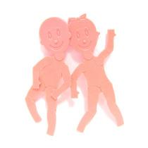 Muñecos Articulados Lili Ledy Vintage 70´s