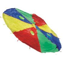 Paracaídas Con Hoyos 2mts Y 3mts Estimulación Temprana