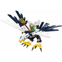 Lego - Chima 70124 - Bestia De La Leyenda Del Águila