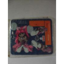 Vintage Figura Armable 3d Manga