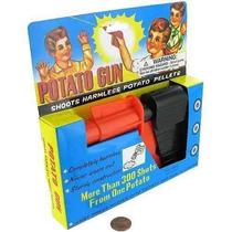 Juguete Cientifico Pistola Papas Potato Gun