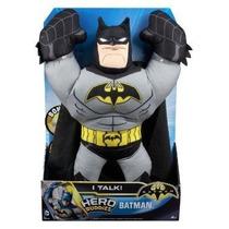 Batman Héroe Buddies Figura De Acción De Felpa