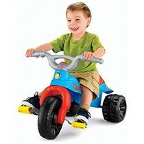 Fisher-price Thomas El Tren Tough Trike