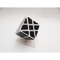 Cubo Rubik Wind Fire Yj Black