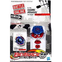Cosmic Pegasus Beyblade Envío Incluido Metal Fury Hasbro