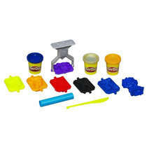 Ar-play Doh Playset -play-doh Transformers Dark Of The Moon