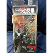 Figura Gears Of War Headshot Locust Drone