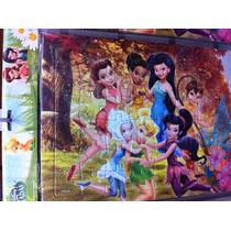 Rompecabezas De Personajes Originales Disney Frozen Cars