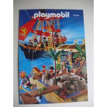 Catalogo De Juguetes Playmobil 2006