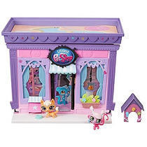 Littlest Pet Shop Con Estilo