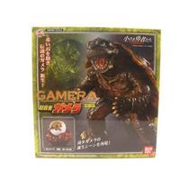 Godzilla Ge-09 Gamera Soul Of Chogokin Version