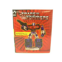 Transformes Optimus Prime Estatua War Within