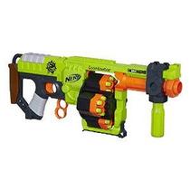 Nerf Blaster Zombi Huelga Doominator
