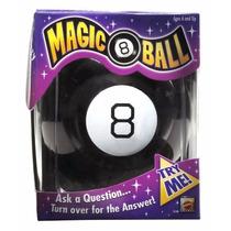 Bola 8 Magica ( Ingles ) Ball 8 Magic Blakhelmet Existencia