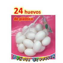 Huevos Comida De Juguete Plastico Replica Escenografia Prop