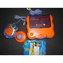 Consola Educativa Vtech Vsmile Toy Story 2
