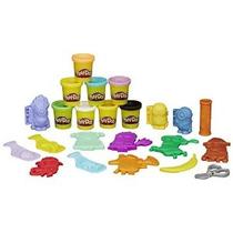 Play-doh Makin