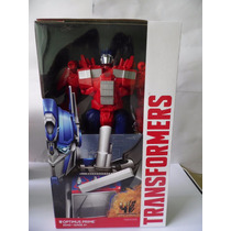 Transformers Optimusprime Era D La Extinción Hasbro Original