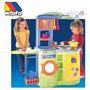 Cocina Juguete Para Niñas Cookn Play Prinsel