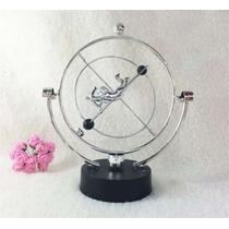 Pendulo Cinetico,kinetico ,orbital Movimiento Perpetuo