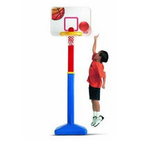 Jueguetes Little Tikes Canasta De Basket Ball