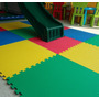 Piso Infantil Tapete De Foamy Grande Ideal Preescolar Kinder
