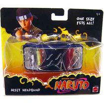 Naruto Mist Banda Para Cabeza