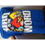 Angry Birds Camisetas.